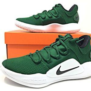 Nike Hyperdunk X Low TB Mens Basketball Shoes Geor